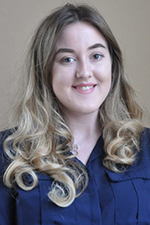 Sophie Clare Legal Assistant